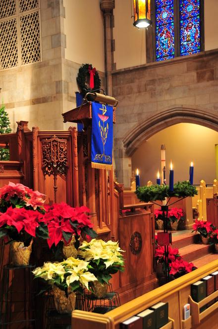 Immanuel Lutheran Church Baltimore Md